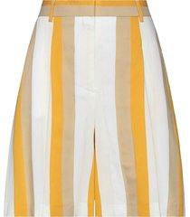 maison kitsuné shorts & bermuda shorts