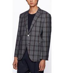 boss men's janson8 regular-fit jacket