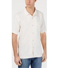 tommy bahama men's big & tall royal bermuda shirt