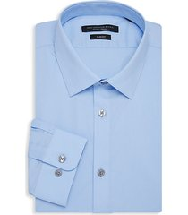 rick slim-fit dress shirt