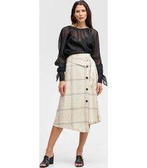 kjol blanche
