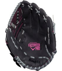 "franklin sports 11.5"" fastpitch pro softball glove - right handed thrower"