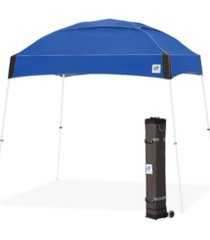 e-z up dome instant shelter pop-up angle leg canopy tent