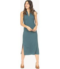 lilla p sleeveless shift dress