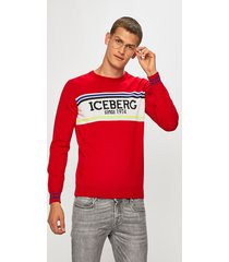 iceberg - sweter