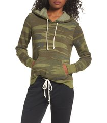 alternative camo pullover hoodie, size x-large at nordstrom