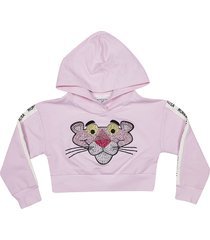 monnalisa pink panther hoodie