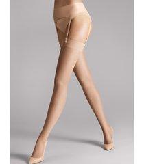 autoreggenti & calze individual 10 stocking - 4273 - xs