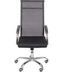 cadeira de escritório roma alta