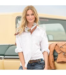 avery blouse