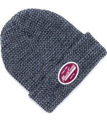 gorro hombre gris maui and sons
