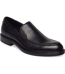 vitrus iii loafers låga skor svart ecco