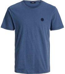 t-shirt jprblamick ss tee crew neck