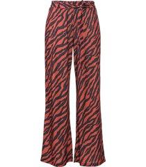 pantaloni con cintura (nero) - bodyflirt