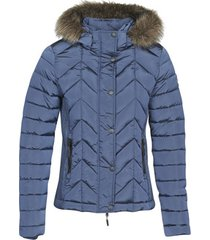 donsjas superdry luxe fuji padded jacket