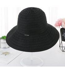 viseras de las mujeres sombrero sombrero para el sol sombrero de las nuevas