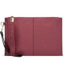 inc molyy party wristlet clutch, created for macy's