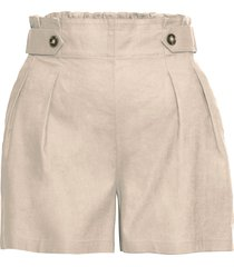 shorts (beige) - rainbow