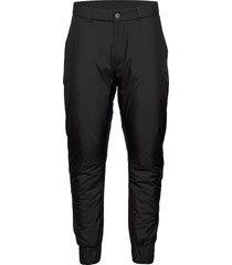 joel usx pants casual broek vrijetijdsbroek zwart didriksons