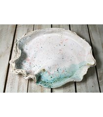 big oyster - muszla/patera