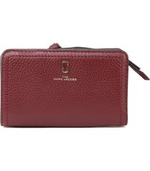 marc jacobs softshot compact wallet