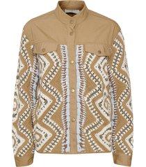 skjortjacka crisolde jacket
