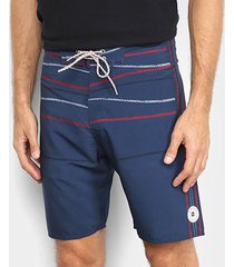 bermuda boarshort hang loose risk masculina