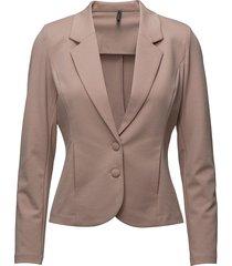 nanni-ja blazer rosa free/quent