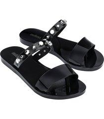 women's melissa love lip ii thong sandal