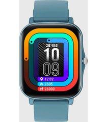 reloj smartwatch kei mia azul silicona keiphone