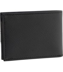samsonite shaded rfid front pocket slimfold wallet