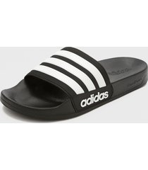 sandalia adilette shower negro adidas performance