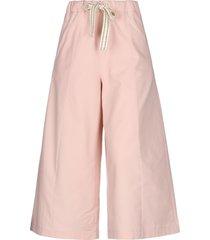 erika cavallini 3/4-length shorts