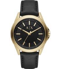 reloj armani exchange hombre ax2636