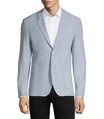 areltu wool-blend blazer