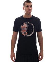 camiseta fatal since 1998 preto - masculino