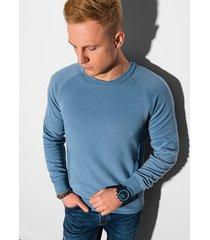 ombre sweater heren b1156 denim