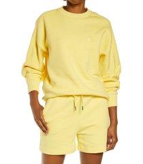 women's sweaty betty essentials sweatshirt