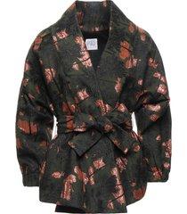 stella jean suit jackets