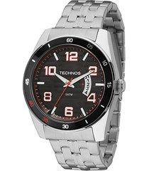 relógio technos masculino 2115kss1p