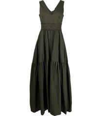 parosh canyox dress
