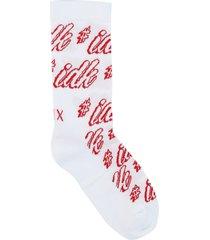 armani exchange short socks