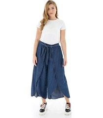 pantalon full moda exterior