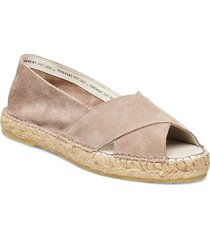 ginger sandaletter expadrilles låga pavement