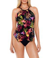 women's magicsuit oasis jill one-piece swimsuit