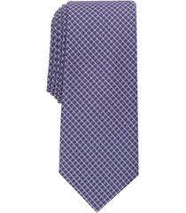 alfani men's jona neat tie, created for macy's