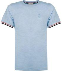 q1905 t-shirt katwijk licht