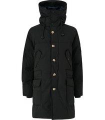 kappa carter jacket