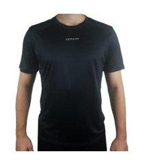 camiseta lupo poliéster detalhes masculina