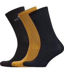 hanger sock lingerie hosiery socks blå holzweiler